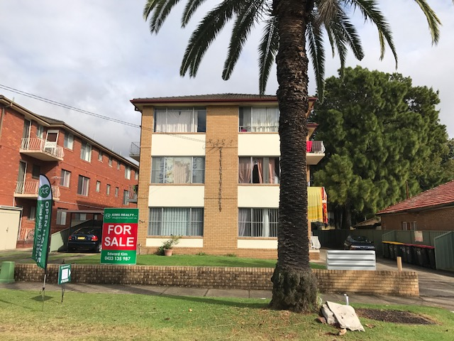 2/24-26 Fifth Ave, Campsie, NSW 2194