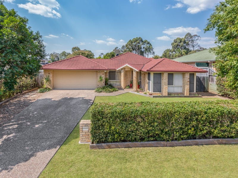 40 Cascade Drive, Forest Lake, Qld 4078
