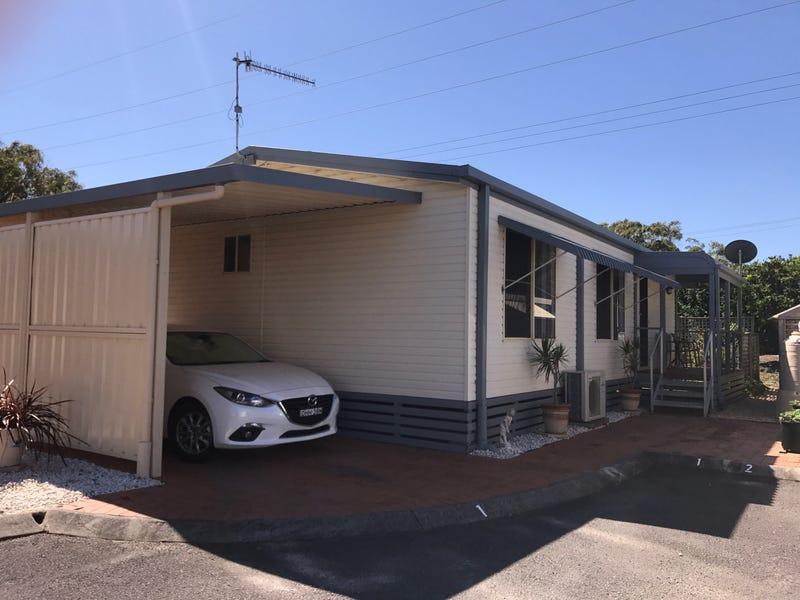 1/4320 nELSON bAY RD, Anna Bay, NSW 2316