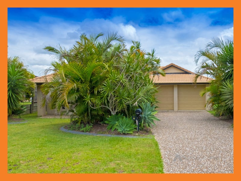 9 Zara Way, Heritage Park, Qld 4118