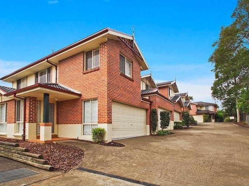 8/46 Coronation Road, Baulkham Hills, NSW 2153