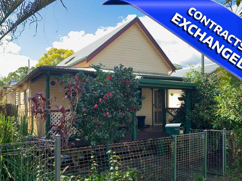 12 Thorburn Street, Nimbin, NSW 2480