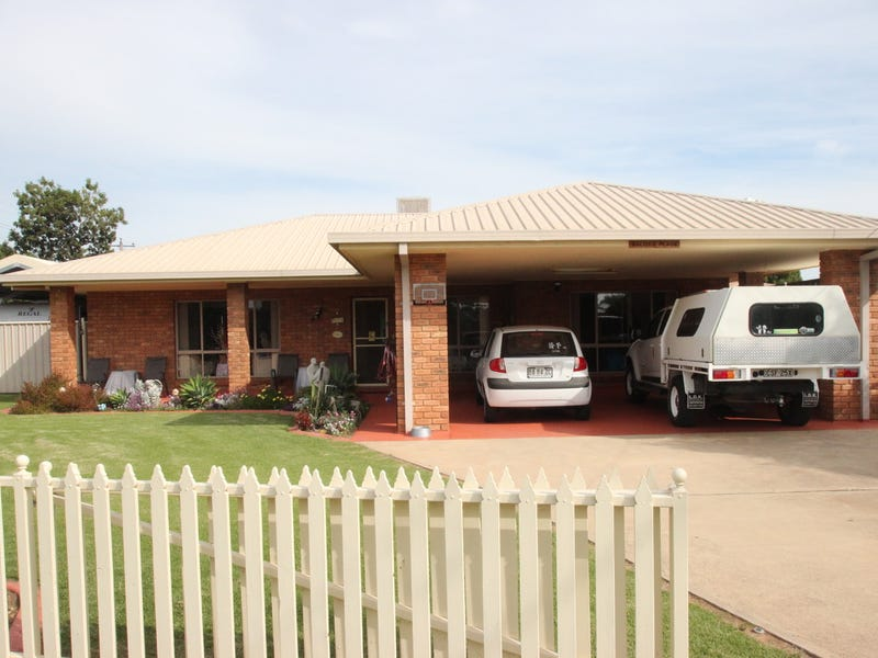 32 Nangunia Street, Barooga, NSW 3644