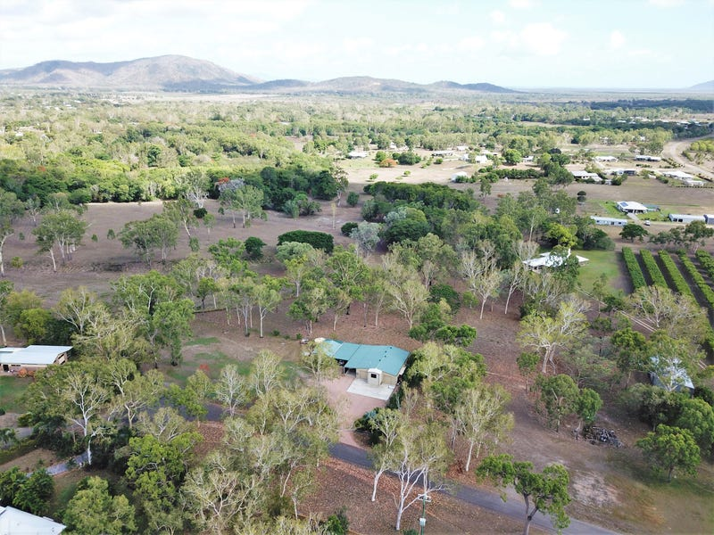 36-48 Shady Lane, Alligator Creek, Qld 4816