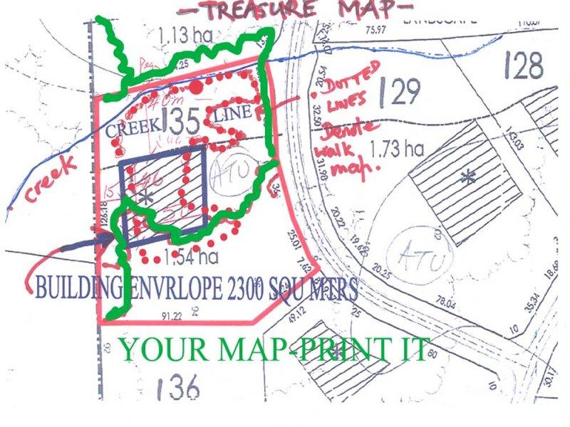 Lot 135, Maclaren Drive, Yallingup, WA 6282