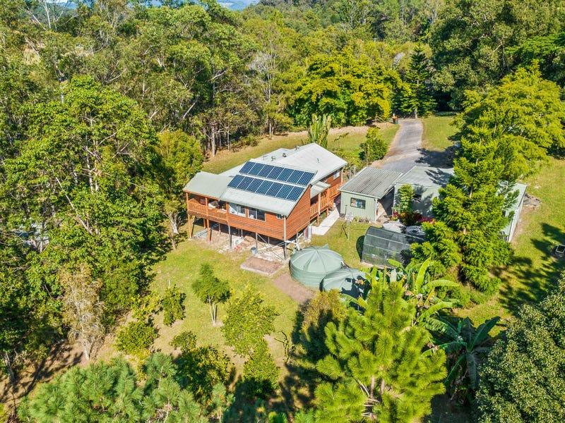 475 Upper Crystal Creek Road, Upper Crystal Creek, NSW 2484
