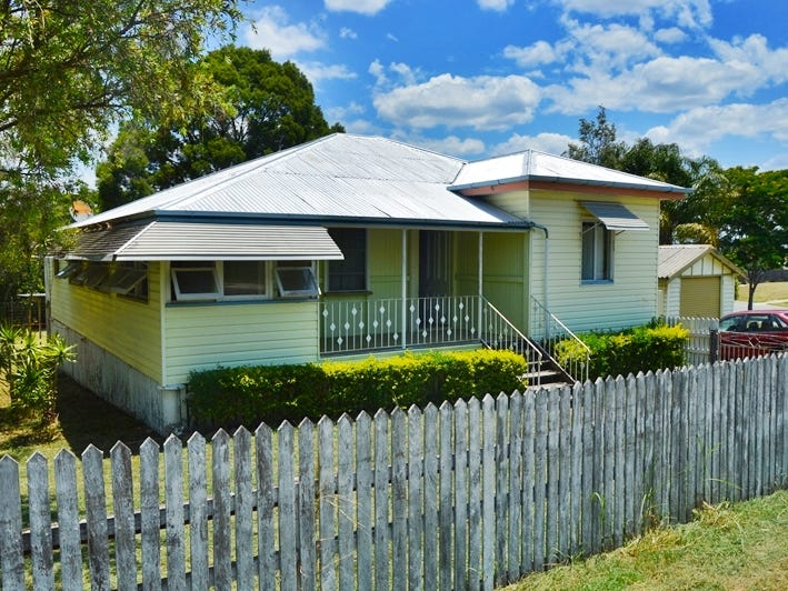 16 Waight St, Rosewood, Qld 4340