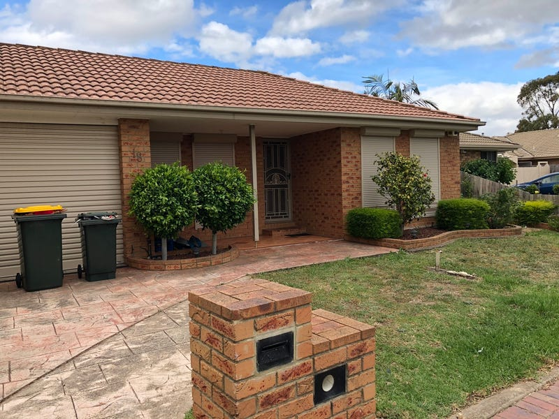 18 Cottrell Court, Delahey, Vic 3037