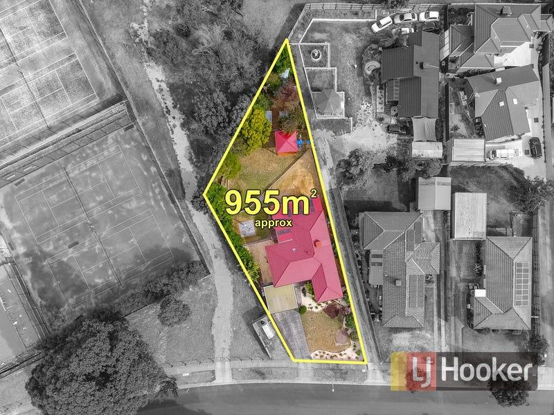 1 Sydney Parkinson Avenue, Endeavour Hills, Vic 3802
