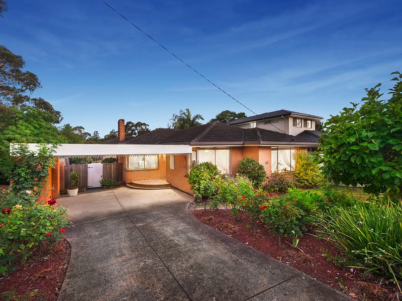 169 Mount Pleasant Road, Forest Hill, Vic 3131