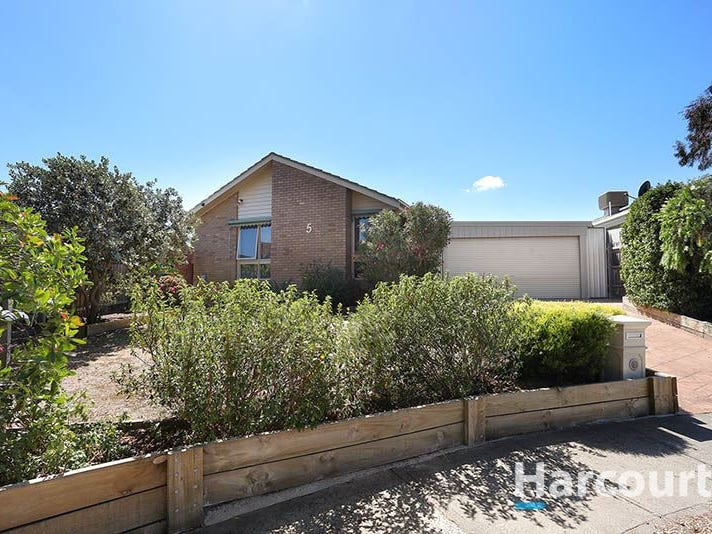 5 Archer Place, Mill Park, Vic 3082