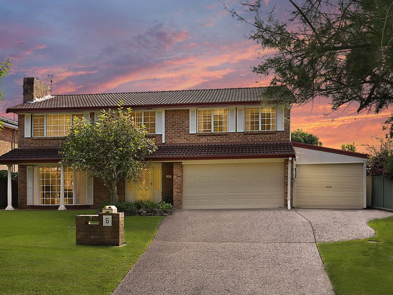 5 Caroona Close, Adamstown Heights, NSW 2289