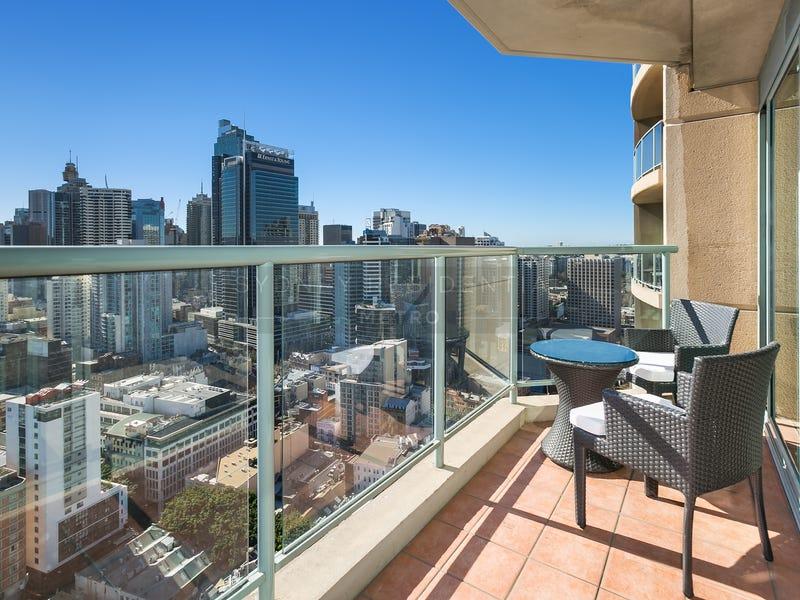 3610/2 Quay Street, Sydney