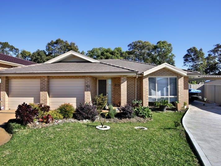 11 Blueberry Street, Worrigee, NSW 2540