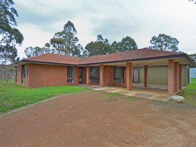 35 Old Coach Road, Narrikup, WA 6326
