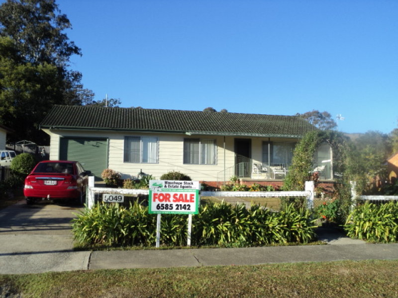 5049 Oxley Highway, Long Flat, NSW 2446