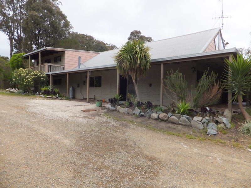 95 Youngs Creek Road, Orbost, Vic 3888