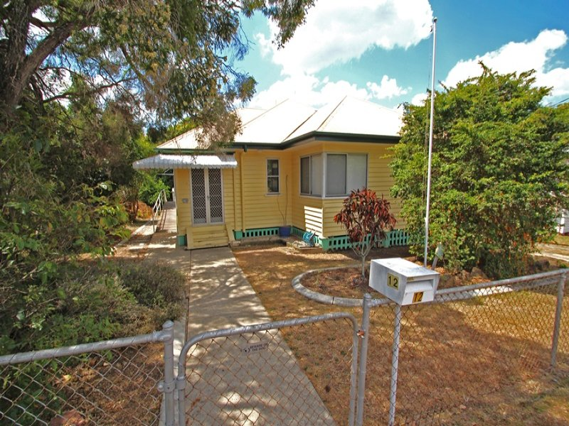 12 Marvin Street, Eastern Heights, Qld 4305