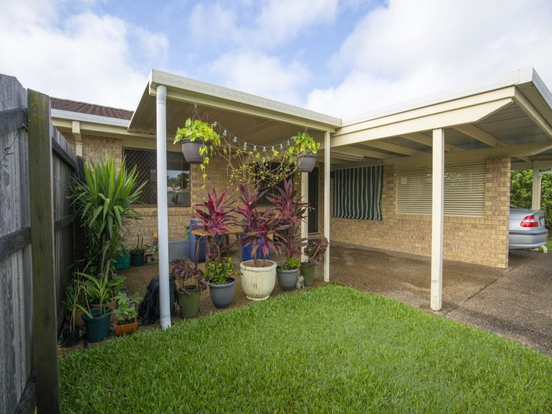 3/2 Adams Street, Bundaberg West, Qld 4670