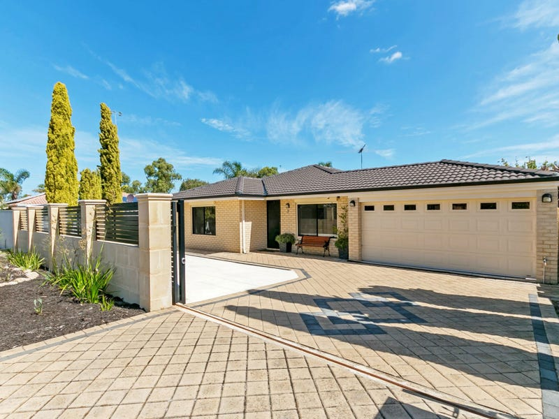 3 Kabbarli Court, South Lake, WA 6164