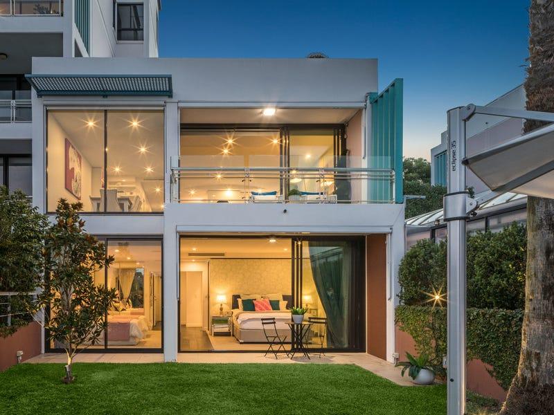 33/1 Kiara Close, North Sydney, NSW 2060