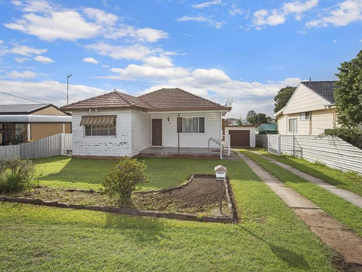 16 Hawthorne St, Beresfield, NSW 2322