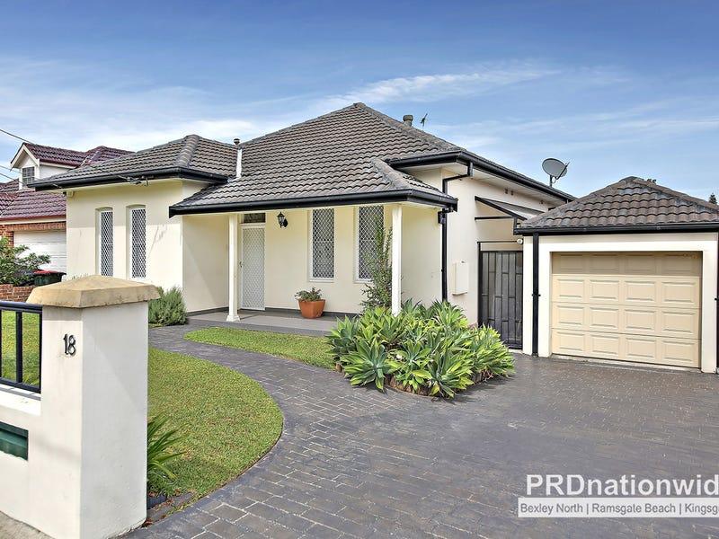 18 Henderson Road, Bexley, NSW 2207