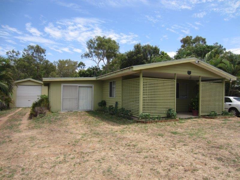 438 Grasstree Beach Road, Grasstree Beach, Qld 4740