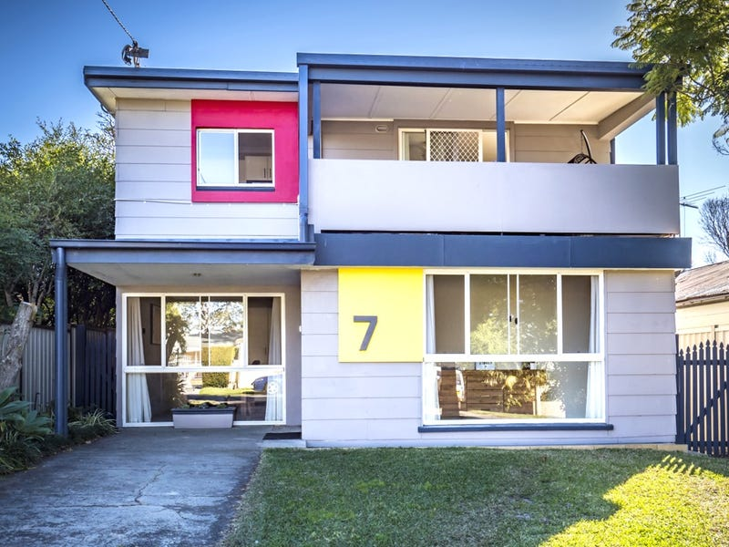 7 Montrose Street, Mannering Park, NSW 2259