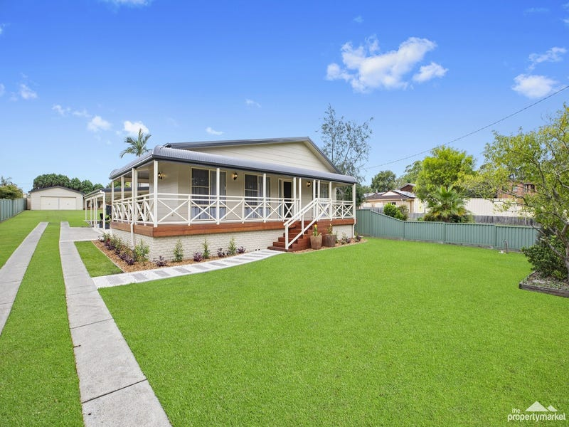 6 St Albans Road, Warnervale, NSW 2259