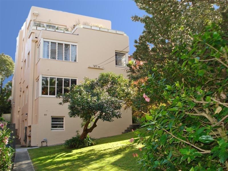 3/6 Reed Street, Cremorne, NSW 2090