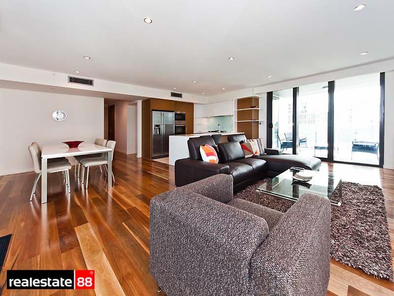 40/90 Terrace Road, East Perth, WA 6004
