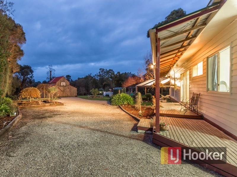 57 A'Beckett Road, Bunyip, Vic 3815