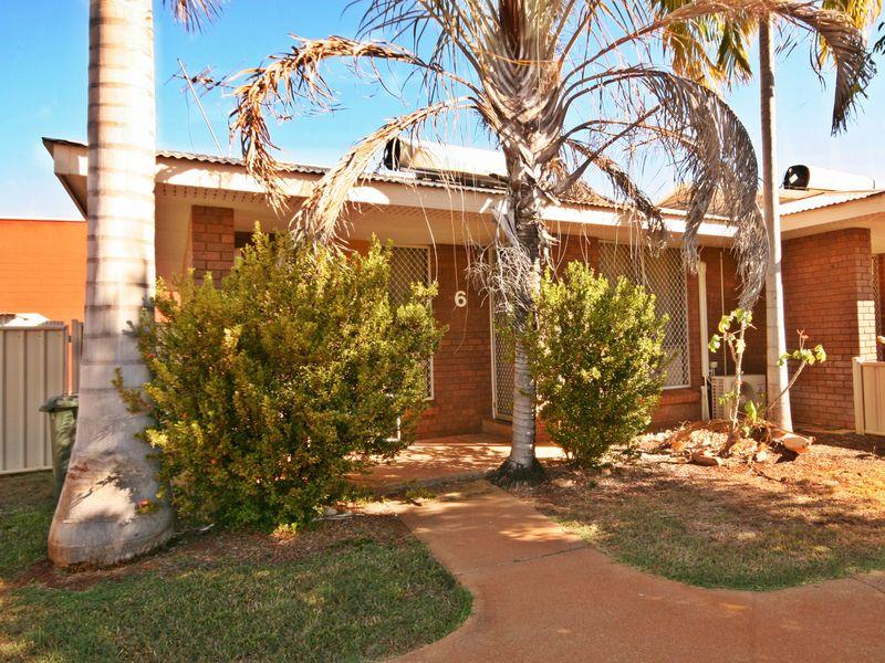 6/64 Acacia Drive, Katherine, NT 0850