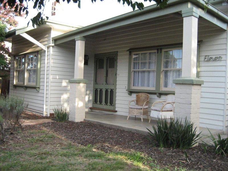 11 William Street, Bacchus Marsh, Vic 3340