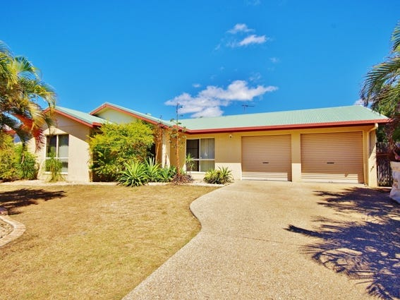 16 Freeman Ave, Slade Point, Qld 4740