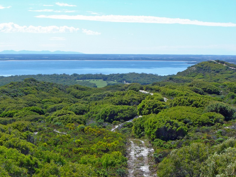 Lot 153 + 239 Rock Cliff Circuit, Nullaki