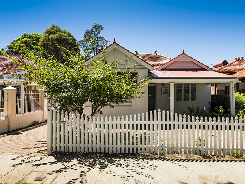 22 Kanimbla Road, Nedlands, WA 6009