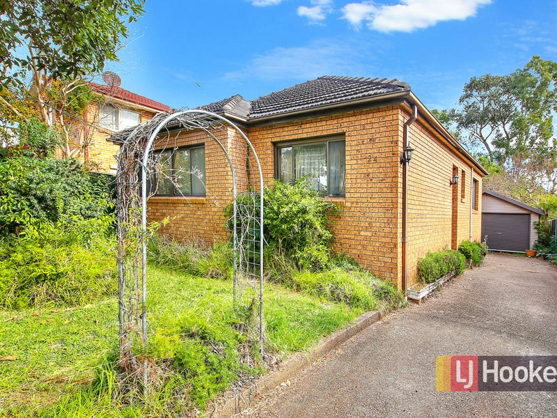 24 Oxford St, Lidcombe, NSW 2141