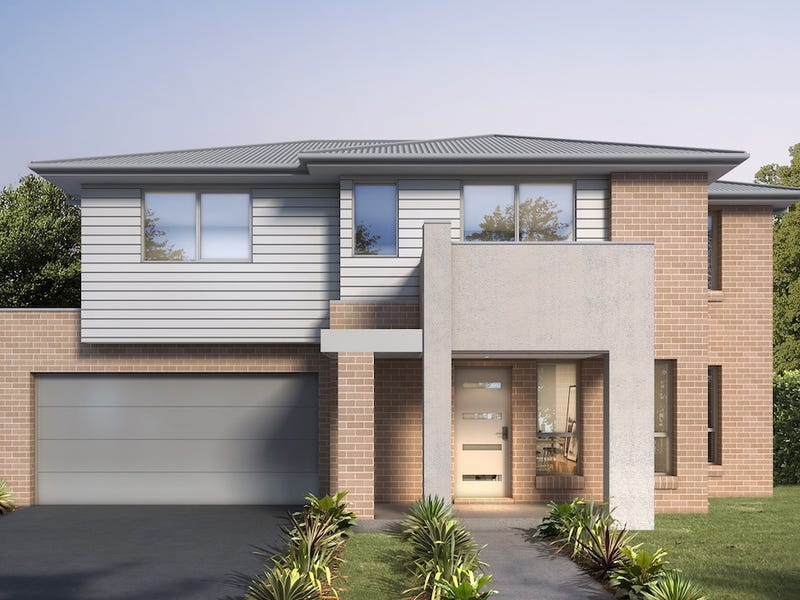 Lot 144 Home & Land Package at Rouse Hill Heights, Box Hill, NSW 2765