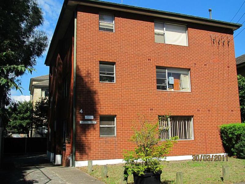 1/4 Templeman Crescent, Hillsdale, NSW 2036