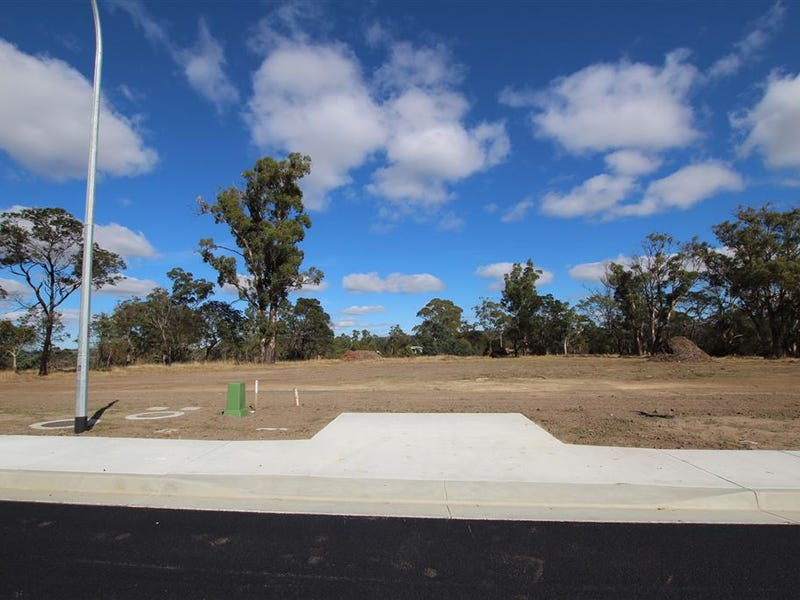 Lot 33 Eskridge Estate, Summerhill, Tas 7250