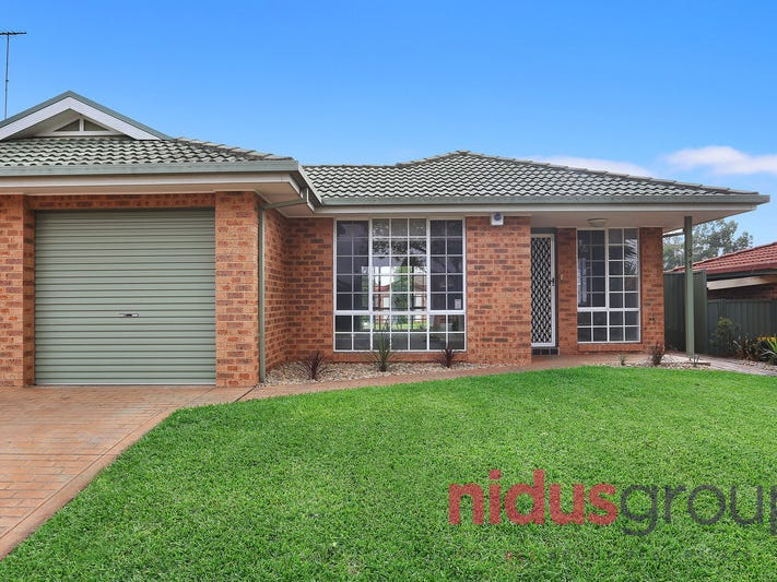 31 Brussels Crescent, Rooty Hill, NSW 2766
