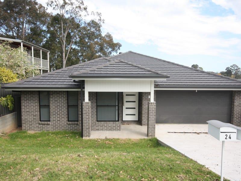 24 Rothbury Street, North Rothbury, NSW 2335