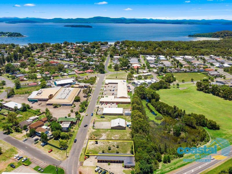 75 President Wilson Walk, Tanilba Bay, NSW 2319