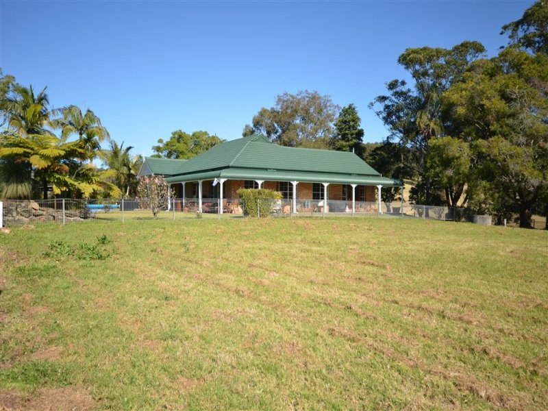 547 Hannam Vale Road, Stewarts River, NSW 2443