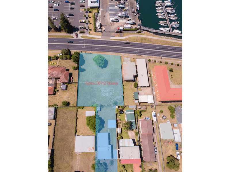56-58  Beach Road, Batemans Bay, NSW 2536