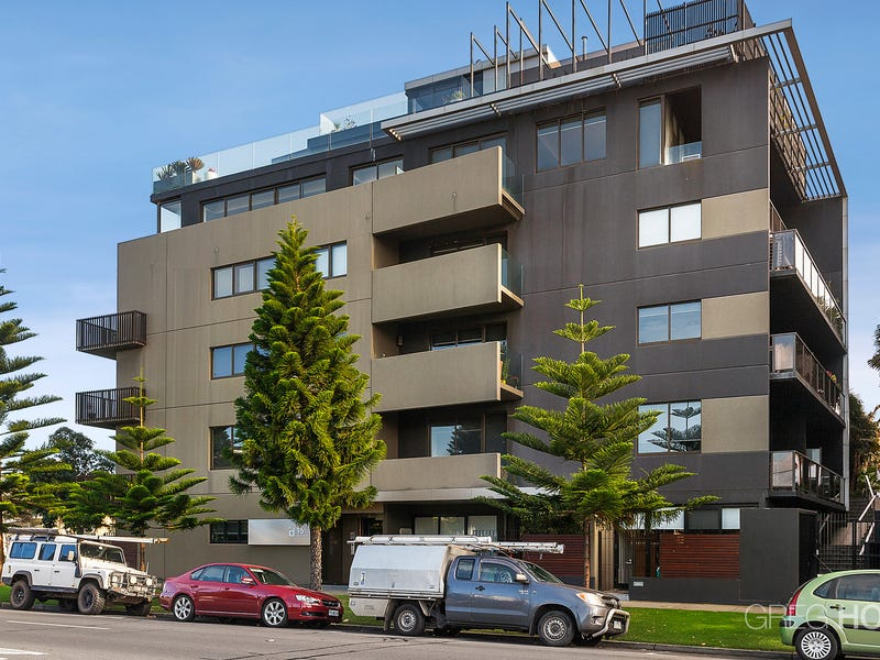 308/15 Pickles Street, Port Melbourne, Vic 3207
