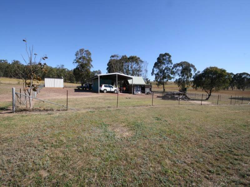 236 Wollar Road, Merriwa, NSW 2329