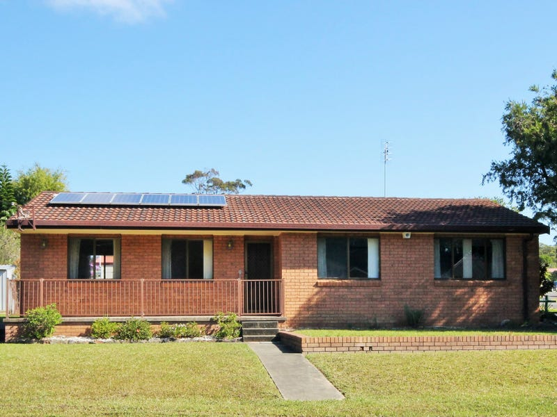 1 Rose Ave, Sanctuary Point, NSW 2540